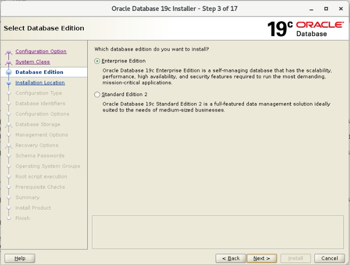 Step by Step Oracle 19c Installation On Linux | | Oracledbwr
